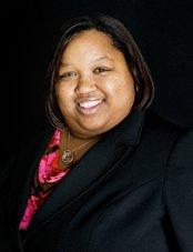 Family Law Attorney Dana Richardson