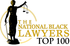 top 100 lawyers Dana Richardson