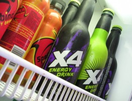 Energy Drinks Bad for you Legally